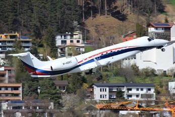 M-ABEC - Carys Investment Embraer EMB-135BJ Legacy 600