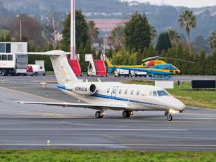 U.21-01 - Spain - Navy Cessna 650 Citation VII