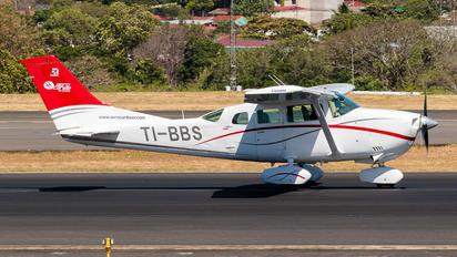 TI-BBS - AeroCaribe Air Charter Cessna 206 Stationair (all models)