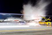 RA-89064 - Aeroflot Sukhoi Superjet 100 aircraft