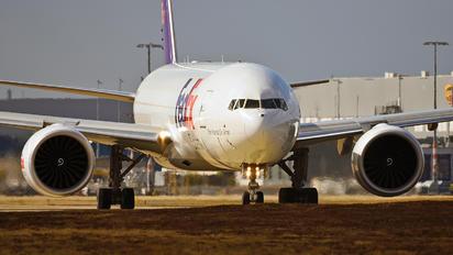 N894FD - FedEx Federal Express Boeing 777F