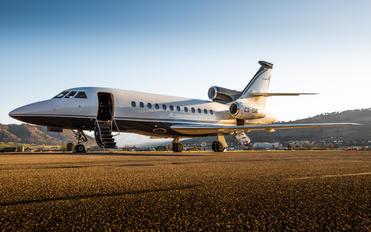 CS-EME - Masterjet Dassault Falcon 900 series