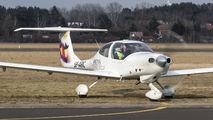 SP-ARC - Private Diamond DA 40 Diamond Star aircraft