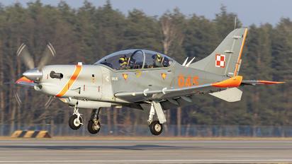 "045 - Poland - Air Force ""Orlik Acrobatic Group"" PZL 130 Orlik TC-1 / 2"