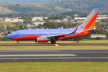 N7815L - Southwest Airlines Boeing 737-700