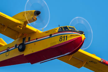 811 - Croatia - Air Force Canadair CL-415 (all marks)