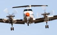 EC-KJQ - SENASA Beechcraft 300 King Air 350 aircraft