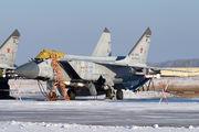 RF-90889 - Russia - Air Force Mikoyan-Gurevich MiG-31 (all models) aircraft