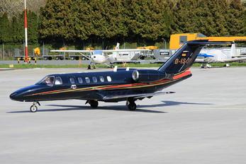 D-ISJP - Private Cessna 525A Citation CJ2