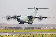 CT-03 - Belgium - Air Force Airbus A400M aircraft