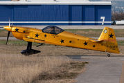 F-GVFF - Private Mudry CAP 231 aircraft