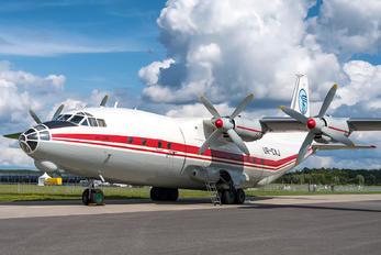 UR-CAJ - Ukraine Air Alliance Antonov An-12 (all models)
