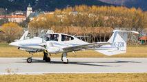OK-ZZK - JetAge Diamond DA 42 Twin Star aircraft