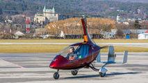 OK-ZWC83 - Private AutoGyro Europe Calidus  aircraft