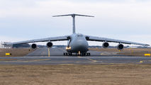 First visit of C5M Super Galaxy to Poznań title=