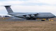 86-0025 - USA - Air Force Lockheed C-5M Super Galaxy aircraft