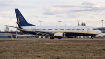 EI-EVX - Ryanair Boeing 737-8AS aircraft