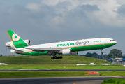 B-16101 - EVA Air Cargo McDonnell Douglas MD-11F aircraft