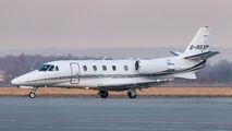 G-RSXP - Private Cessna 560XL Citation XLS aircraft