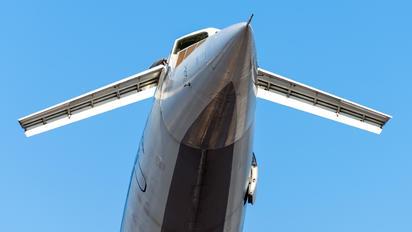CCCP-77112 - Aeroflot Tupolev Tu-144