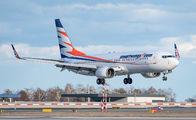 OK-TSO - SmartWings Boeing 737-800 aircraft