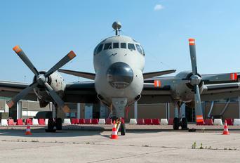 MM40125 - Italy - Air Force Dassault ATL-2 Atlantique 2