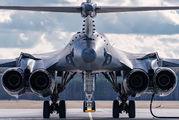 86-0117 - USA - Air Force Rockwell B-1B Lancer aircraft