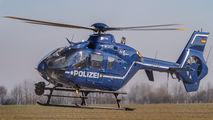 D-HVBV - Bundespolizei Eurocopter EC135 (all models) aircraft