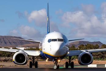 9H-QAX - Malta Air Boeing 737-8AS