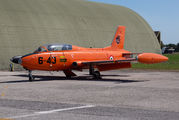 I-RVEG - Private Aermacchi MB-326 aircraft