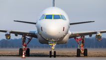 OE-IRU - Air Lease Corporation Airbus A320 aircraft