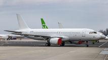 VP-BZO - Aeroflot Airbus A320 aircraft