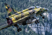 SE-DXO - Swedish Air Force Historic Flight SAAB AJS 37 Viggen aircraft