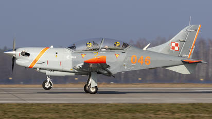 "046 - Poland - Air Force ""Orlik Acrobatic Group"" PZL 130 Orlik TC-1 / 2"