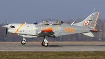 """046 - Poland - Air Force """"Orlik Acrobatic Group"""" PZL 130 Orlik TC-1 / 2 aircraft"""