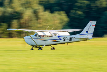 SP-HPP - HelenAir Cessna 172 Skyhawk (all models except RG)