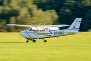 SP-HPP - HelenAir Cessna 172 Skyhawk (all models except RG) aircraft