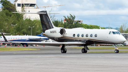N450FX - FlexJet Gulfstream Aerospace G-IV,  G-IV-SP, G-IV-X, G300, G350, G400, G450