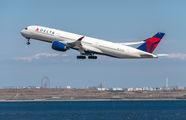 N507DN - Delta Air Lines Airbus A350-900 aircraft