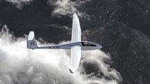 OK-4300 - Private Schempp-Hirth Discus aircraft