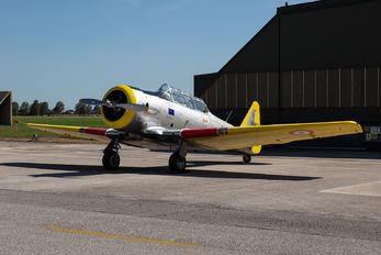 I-SSEP - Private North American Harvard/Texan (AT-6, 16, SNJ series)
