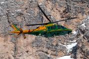 MM81680 - Italy - Guardia di Finanza Agusta Westland AW109 N Nexus aircraft