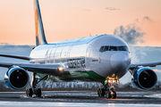 First visit of Uzbekistan Airways Cargo at Prague title=
