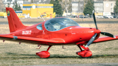 OK-ZUR27 - Private BRM Aero Bristell