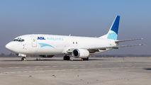 EI-HAA - ASL Airlines Boeing 737-400SF aircraft