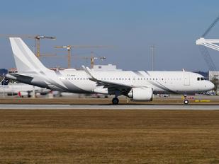 T7-HHH - Sorens Aero Airbus A320