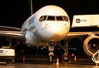 N429UP - UPS - United Parcel Service Boeing 757-200