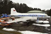 CCCP-41865 - Aeroflot Ilyushin Il-14 (all models) aircraft