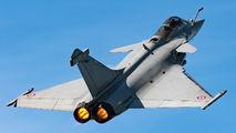 129 - France - Air Force Dassault Rafale C aircraft