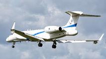 569 - Israel - Defence Force Gulfstream Aerospace G-V, G-V-SP, G500, G550 aircraft